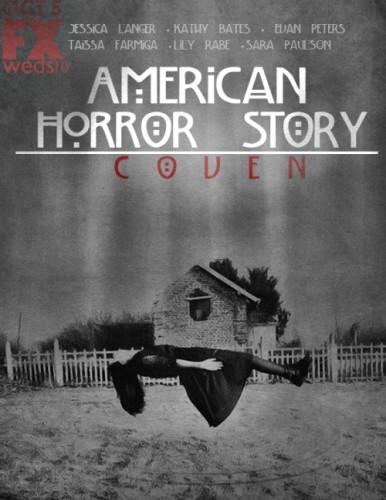 American Horror Story: Coven se estrena el miércoles, 9 de octubre