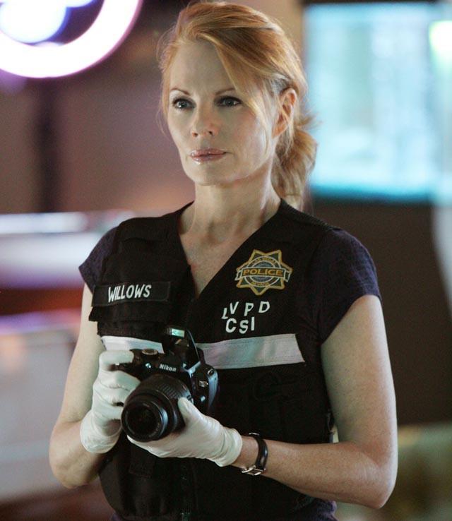 CSI celebrará su capítulo 300 con el regreso de Marg Helgenberger