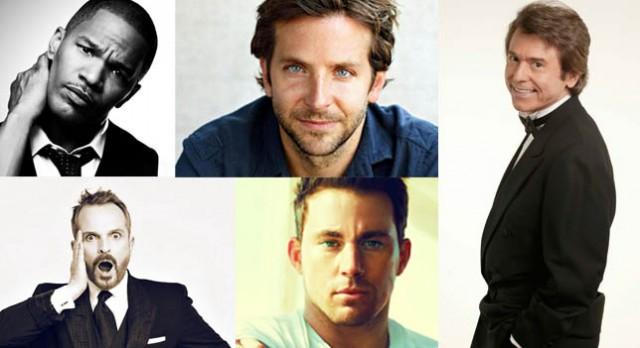 Jamie Foxx, Channing Tatum y Bradley Cooper inauguran el nuevo curso de El Hormiguero 3.0