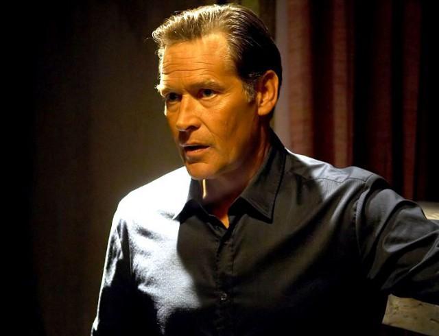 James Remar (Dexter) ficha por la décima temporada de Anatomía de Grey