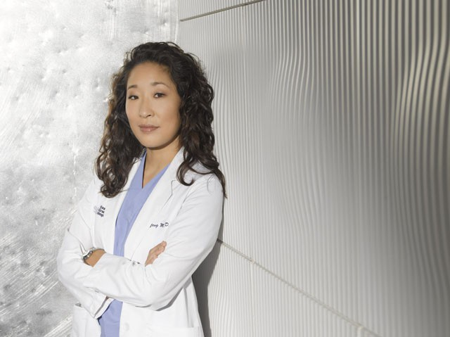 Sandra Oh deja Anatomía de Grey