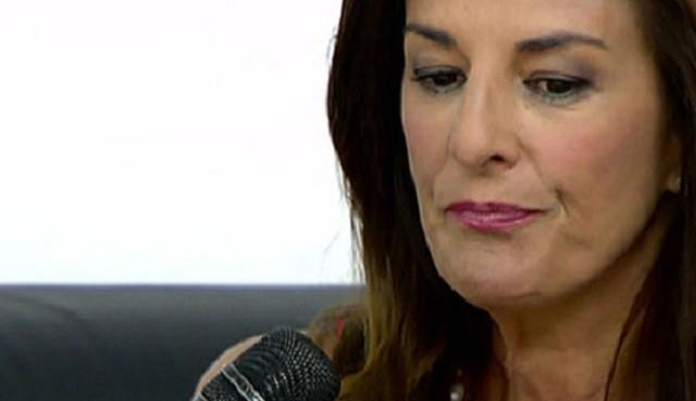 Ángela Portero deja Sálvame
