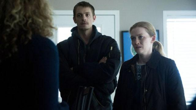 La intensidad de la tercera temporada de The Killing abre la puerta a una cuarta