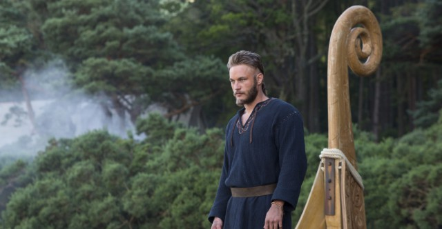 Antena 3 estrena mañana Vikingos