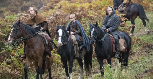 Vikingos acaba su primera temporada liderando