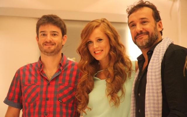 Vive cantando se estrena el martes en Antena 3