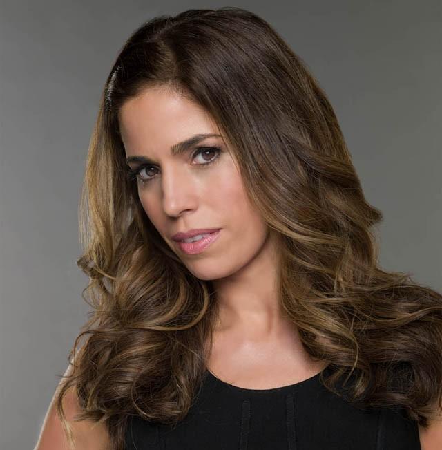 Ana Ortiz ficha por la tercera temporada de Revenge
