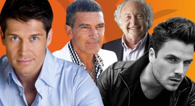 Jaime Cantizano, Punset, Dani Martín y Antonio Banderas, la semana que viene en El Hormiguero 3.0
