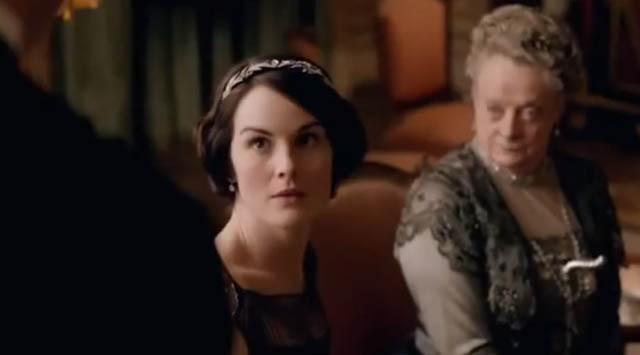 Tráiler de la cuarta temporada de Downton Abbey