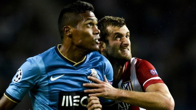 El Oporto-Atlético de Madrid roza los cuatro millones de espectadores en La 1