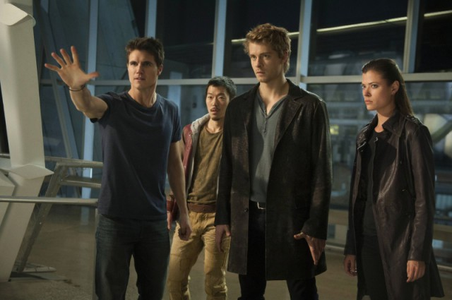 Estrenos 2013-2014: The Tomorrow People, fiel a The CW