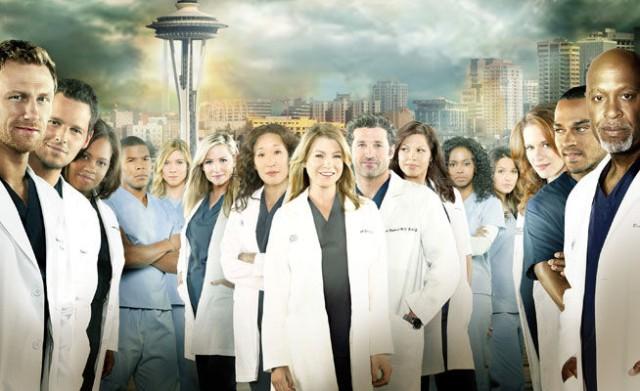 Divinity estrena la décima temporada de Anatomía de Grey mañana