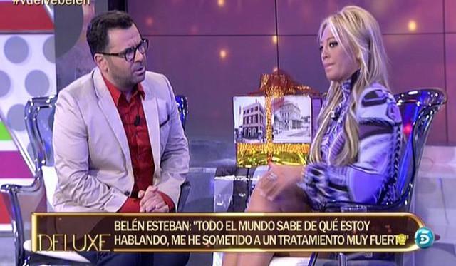El regreso de Belén Esteban supera los tres millones de espectadores