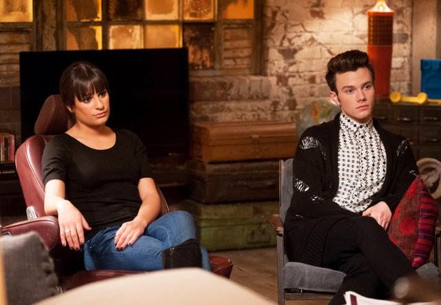 Glee acabará tras su sexta temporada
