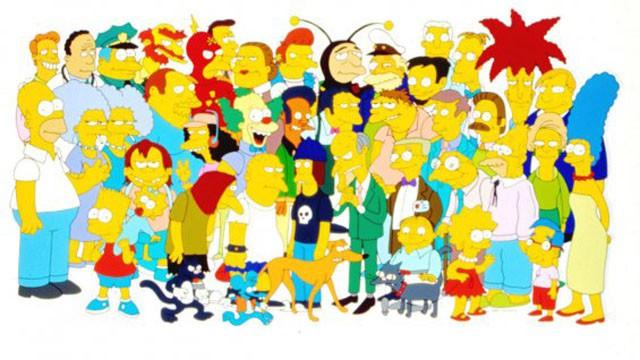 Los Simpson matarán a otro personaje en 2014