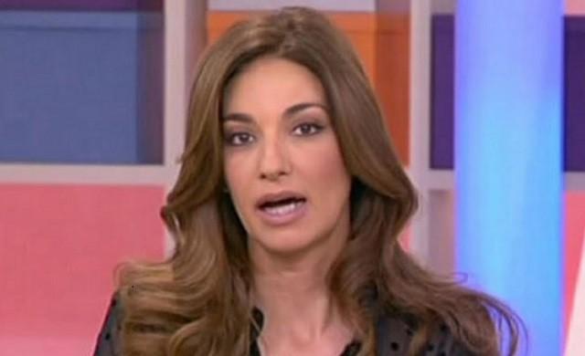 La falta de tacto de Mariló Montero