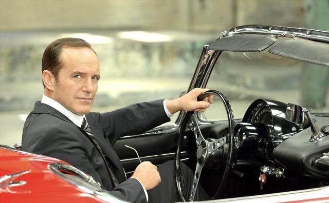 Marvel's Agents of S.H.I.E.L.D se asegura una temporada completa en ABC