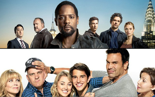 NBC cancela Ironside y Welcome to the family y Community regresa