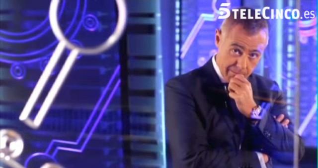 Telecinco emite un nuevo programa sobre los niños robados el marte en late night