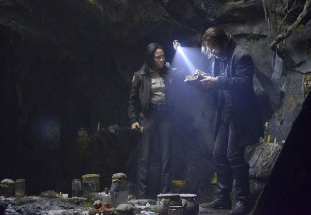 Sleepy Hollow es renovada por Fox para una segunda temporada