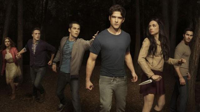 MTV renueva Teen Wolf por una cuarta temporada