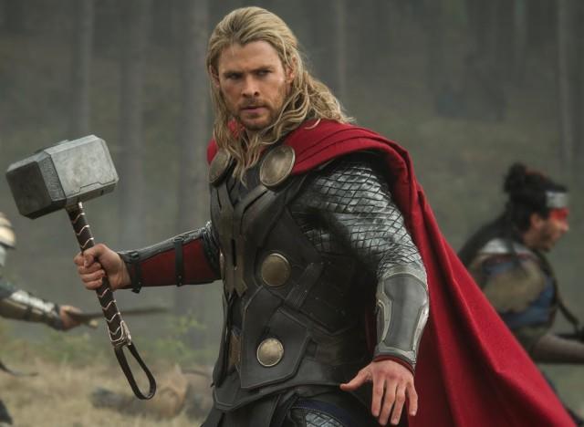 Thor puede con Vive cantando y con Tierra de Lobos