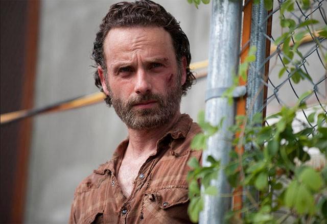 The Walking Dead es renovada por una quinta temporada