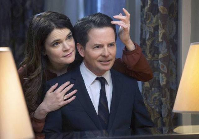 Estrenos 2013-2014: The Michael J. Fox Show, como su nombre indica
