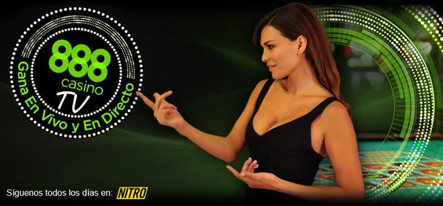 Los casinos televisivos están de moda