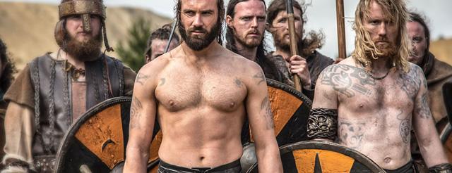 Vikingos estrena su segunda temporada el 27 de febrero