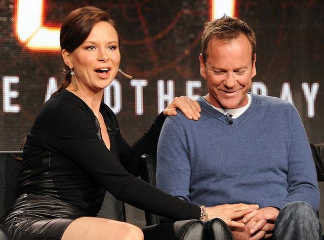24 y Jack Bauer regresan el 5 de mayo en Fox