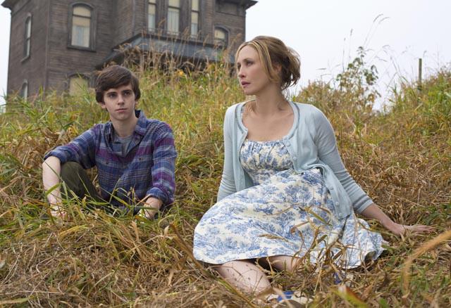 La segunda temporada de Bates Motel comienza el 3 de marzo