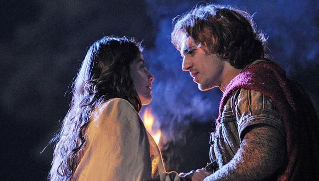 Romeo y Julieta se estrena el próximo martes en Telecinco
