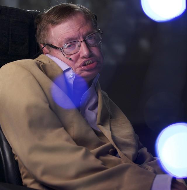 Stephen Hawking, vida de un genio se estrena el lunes en Discovery MAX
