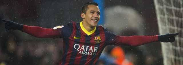 El partido de Copa del Rey Barcelona-Levante domina la noche del miércoles