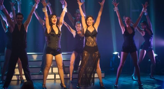 Bienvenidos al Lolita se estrena el martes, 7 de enero