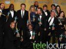 Ganadores de los premios del Sindicato de Actores (SAG) 2014