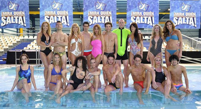 ¡Mira quién salta! tendrá una segunda edición en Telecinco