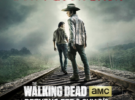 Póster oficial de la segunda parte de la cuarta temporada de The Walking Dead