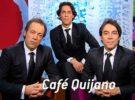 Café Quijano visita Hay una cosa que te quiero decir