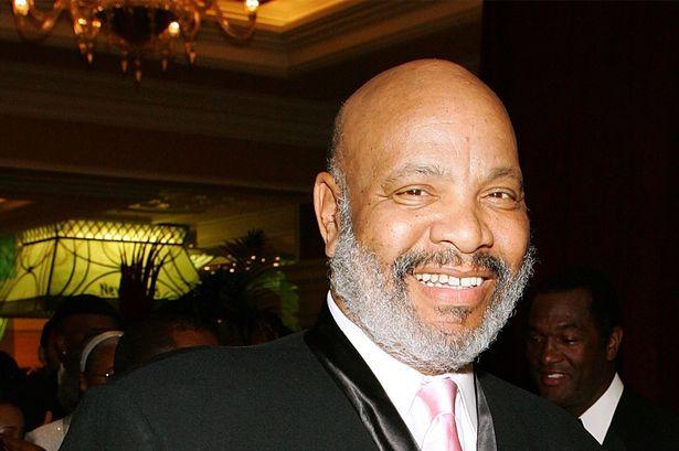 Fallece James Avery, el tío Phil de El príncipe de Bel Air