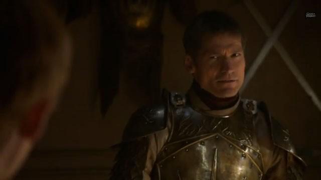 Primer tráiler de la cuarta temporada de Juego de tronos