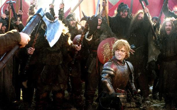 Juego de tronos estrena su cuarta temporada el 6 de abril