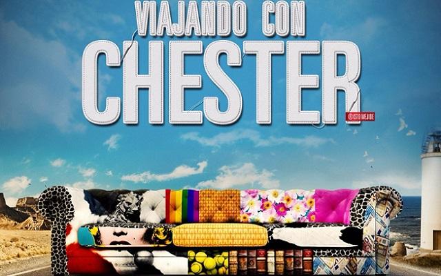 Risto Mejide prepara Viajando con Chester