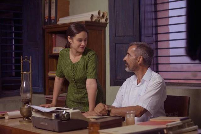 La TV movie Vicente Ferrer se estrena este jueves en La 1