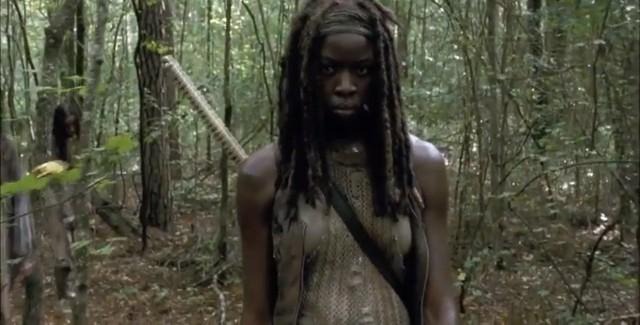 Tráiler del regreso de la cuarta temporada de The Walking Dead