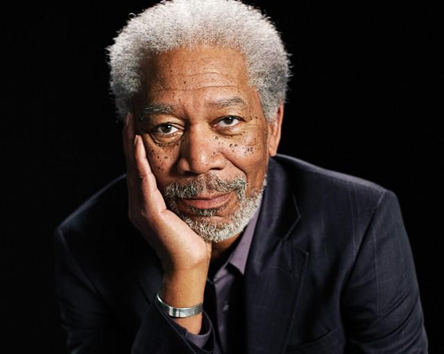 La historia del Universo y Secretos del Universo con Morgan Freeman, el lunes en Discovery MAX