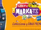 GrefuMarkate y consigue estupendos premios