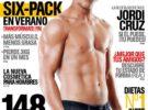 Jordi Cruz (MasterChef) luce cuerpazo en Men's Health