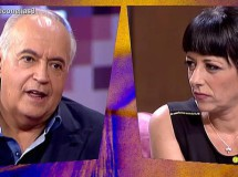 Las redes sociales opinan sobre la marcha de José Luis Moreno en Hable con ellas